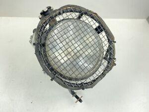 07 KTM 525 450 400 XCW EXC Baja Style Front Head Light Round HID