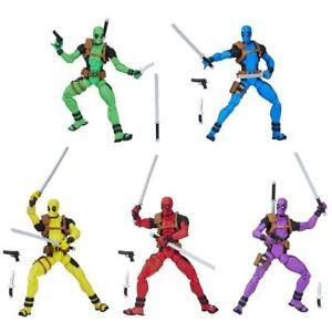 Marvel-Legends-Deadpool-s-Rainbow-Squad-5-Pack