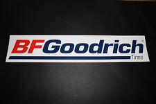 BF Goodrich Reifen Tire Pneu Aufkleber Sticker Decal Kleber Logo Schriftzug XXL