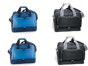 et sac avec noir bleu Duffel chaussure voyage tableau sport ou bord de porte valise Duffel de 7gfyYbI6v