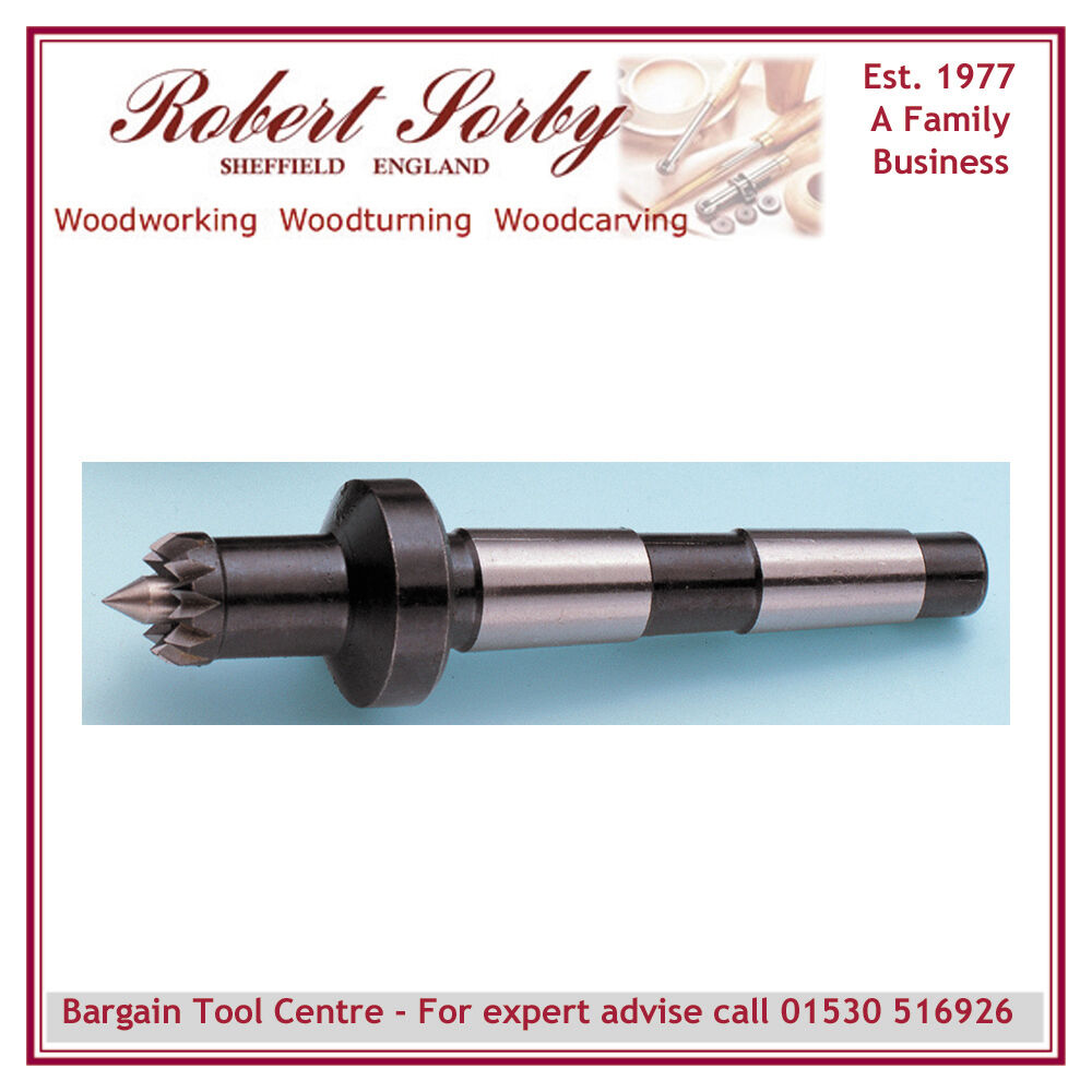 ROBERT SORBY STB150 Stebcentre 1/2'' x 1MT