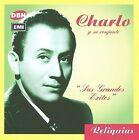 Sus Grandes Exitos by Charlo Y Su Conjunto (CD, Aug-2002, EMI Music Distribution)