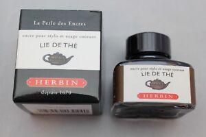 J-HERBIN-BOTTLED-FOUNTAIN-PEN-INK-30ML-LIE-DE-THE