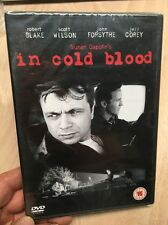 In Cold Blood-Robert Blake(R2 DVD)New+Sealed Truman Capote Conrad Hall DOP 1967