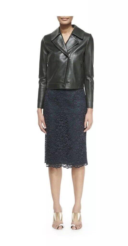 Tory Burch lace midi skirt 2