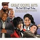 Various Artists - Great Gospel Hits (The Soul of Gospel Today, 2012)