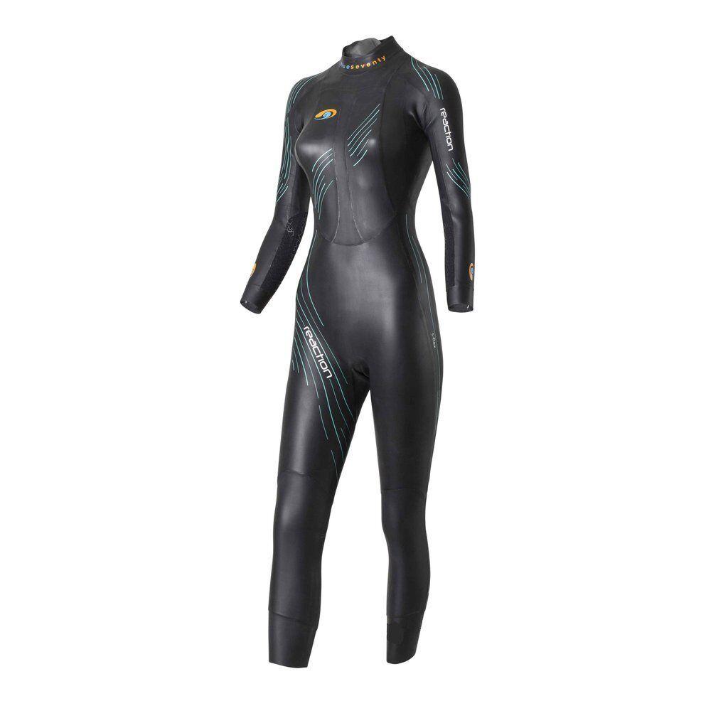 blueee Seventy Women's  Reaction Full Sleeve Wetsuit - 2019  hottest new styles