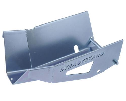 nur zum festen Einbau. verzinkt Motorradständer STEADYSTAND MULTI FIX AC181
