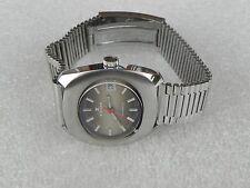 OROLOGIO EDOX AUTOMATICO CAL.ETA 2783 VINTAGE'70 Montre Reloj WATCH EDOX LORENZ