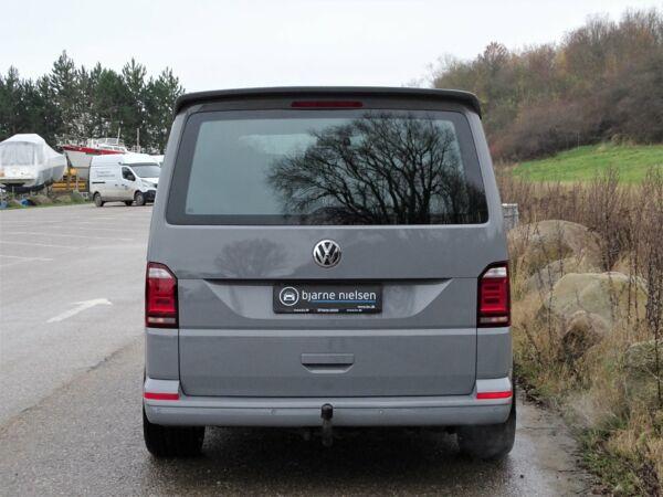 VW Caravelle 2,0 TDi 102 Comfortline kort - billede 5