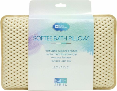 Home Collections Softee Bath Pillow