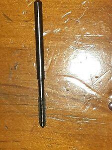 Plug Bottom M2 ISO Long 89mm FL 30mm HSS Hand Tap M12 x 1.5 RH