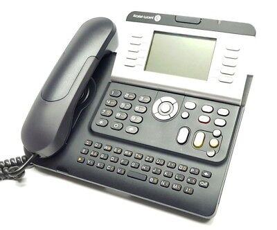 Alcatel Lucent 4039-octophon Open 151 T-octophon Open 151 Sistema Telefono Top!-