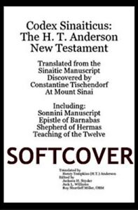 CODEX-SINAITICUS-NEW-TESTAMENT-Bible-Paperback-also-in-Hard-amp-PDF