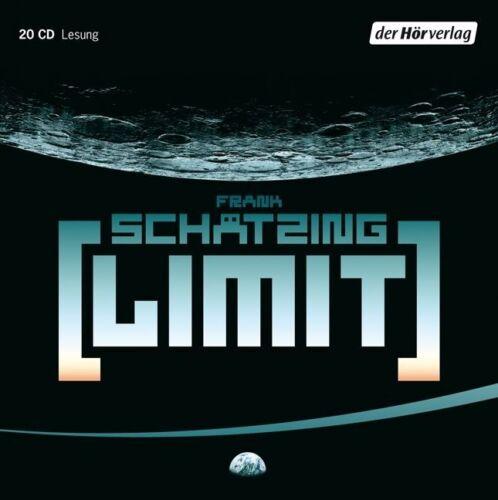 1 von 1 - Limit von Frank Schätzing (2009)