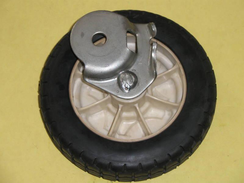 NEW Honda 06427-960-305 Front Tire /& Wheel w//adjuster