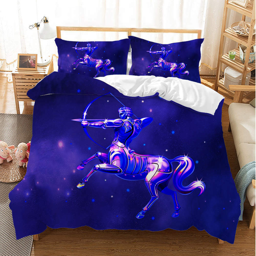 Great Bow Archery 3D Quilt Duvet Doona Cover Set Single Double Queen King Print