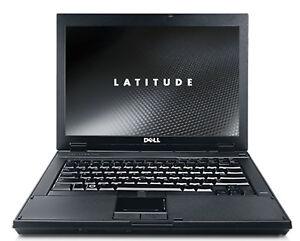Windows-10-Dell-Latitude-E5400-14-1-034-Ordinateur-Portable-Intel-Core-2-Duo-3-Go