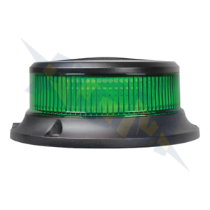 Guardian AMB925G Compact Green Led 3 Bolt Fixing Beacon
