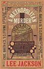 A Metropolitan Murder: (Inspector Webb 1) by Lee Jackson (Paperback, 2004)