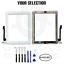 thumbnail 2 - USA OEM SPEC Digitizer Glass Touch Screen iPad 4 4th Gen A1458 A1459 A1460 2012