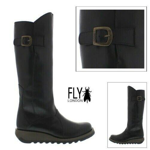 Fly London Mol 2 Women's Bootsp1429120