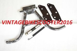NEW-ROYAL-ENFIELD-CENTRE-STAND-EARLY-MODELS-WITH-SPRING-PLATES-COMPLETE-H-Q