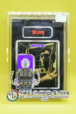 THE DEEP Custom Carded Minifigure Display Mini-Figure Fig Amazon/'s The Boys
