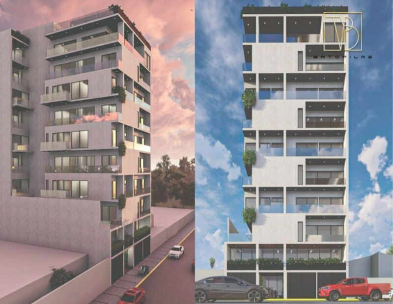 Desarrollo en Pre Venta Torre Batopilas La Cacho Tijuana
