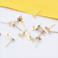 200Pcs-Ear-Stud-Post-Blank-Earrings-Findings-4-10mm-Round-Flat-Pad-For-Cabochons thumbnail 9