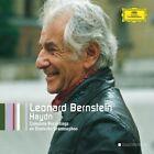 Leonard Bernstein Conducts Haydn (Collectors Edition) (CD, May-2004, 4 Discs, Deutsche Grammophon)