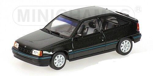 Minichamps 400045900 OPEL KADETT E – 1989 – GREEN L.E. 1824 pcs. - OVP - 1 43
