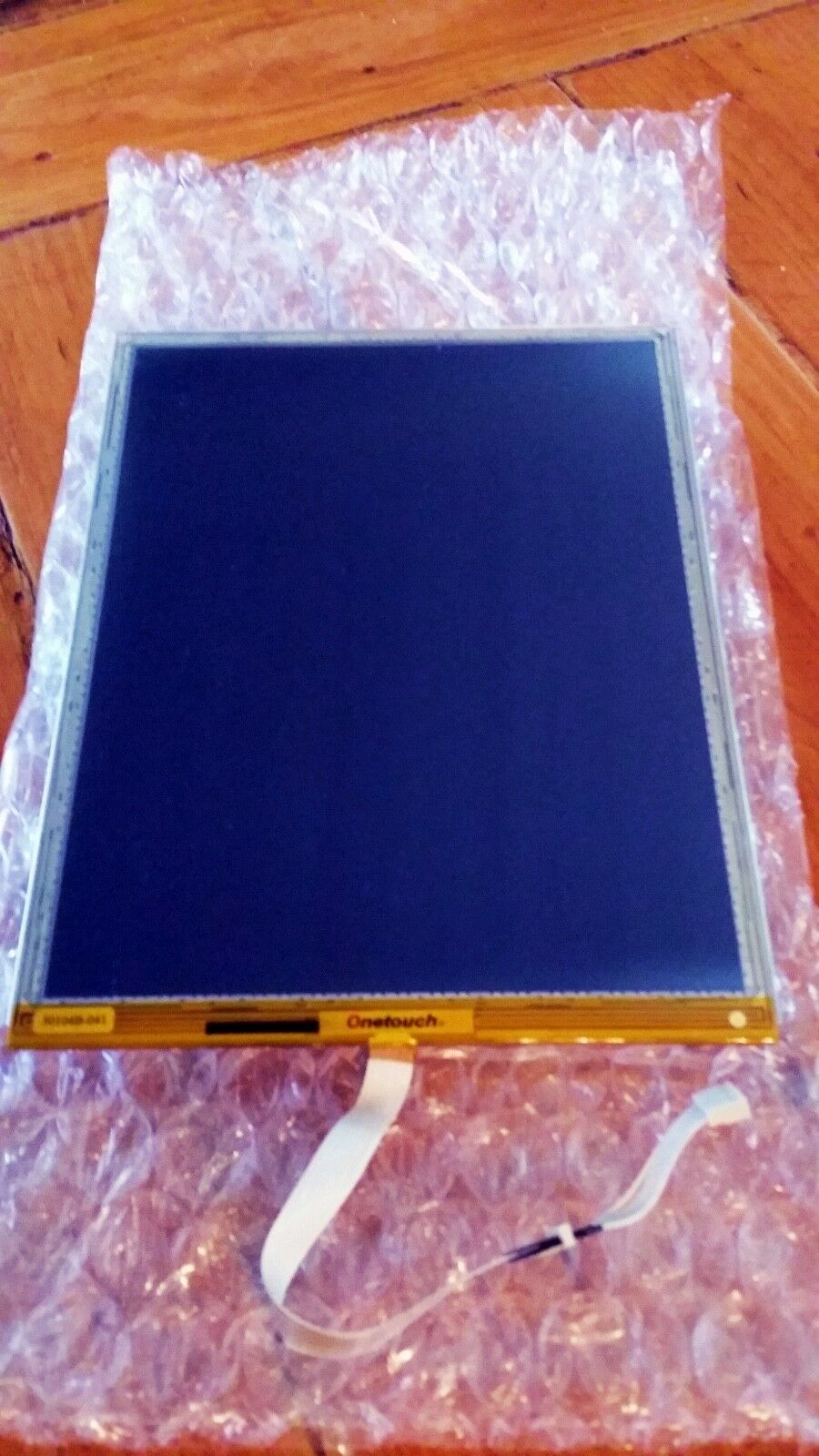 Mackie Digital X Bus DXB Screen Replacement Touch Screen