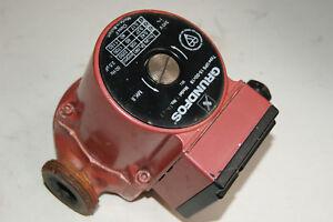 Pompe de chaudiere circulateur GRUNDFOS UPS 15-50 130 Occasion garantie 1