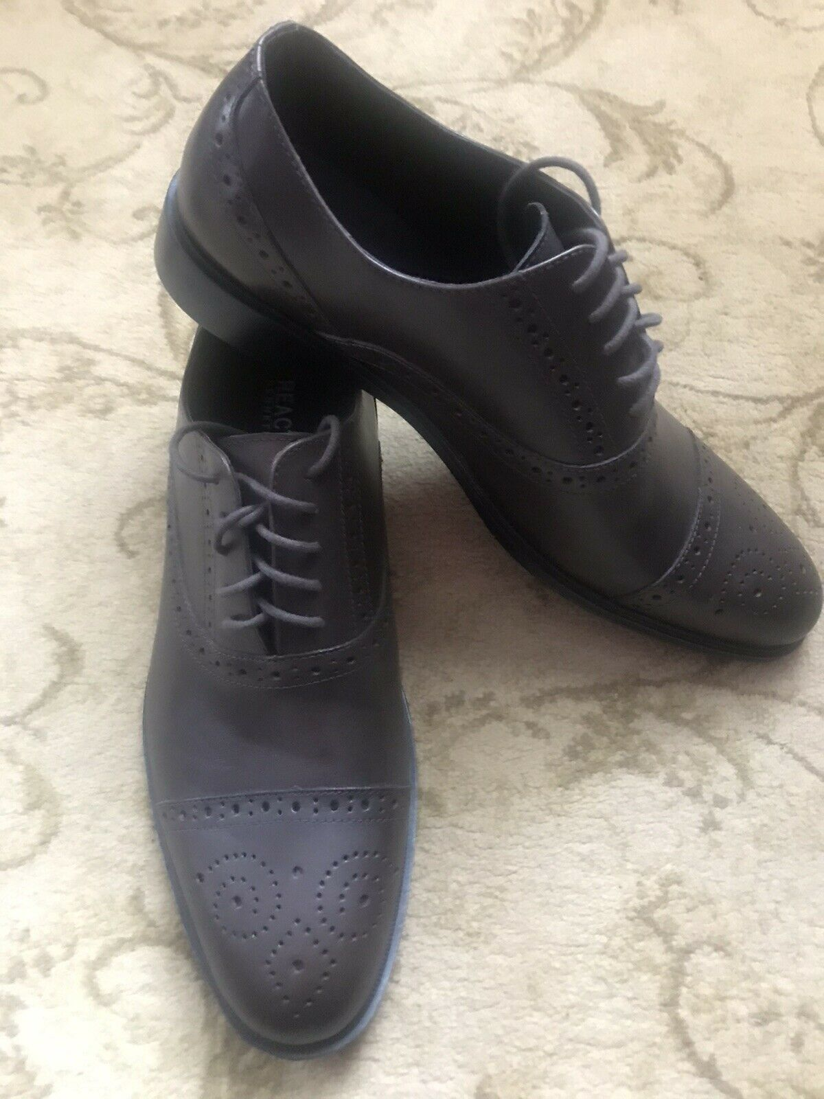 Kenneth Cole Reaction Oxford Size 10.5