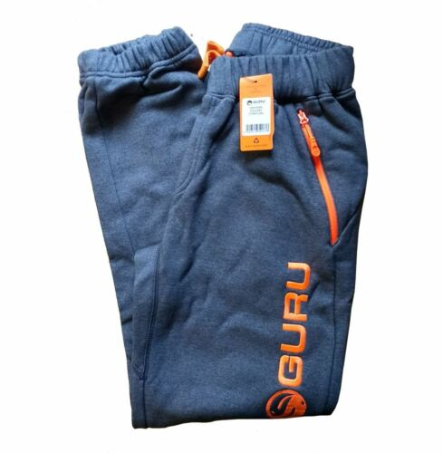 Clothing Guru Charcoal Joggers Fishing