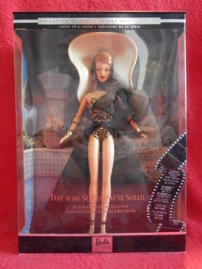 Barbie Collection ''Hollywood Vedettes de cinéma