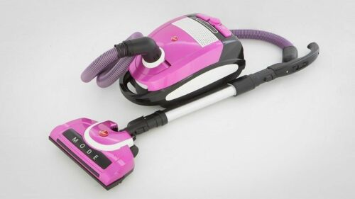 4 X Hoover Vacuum Bags Mode 5000Ph 5006Ph 5007Ph H4526 Harmony Cj063 Synthetic