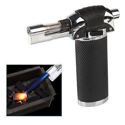 Bunsenbrenner Heißbrenner Gasbrenner Gaslötlampe 1300°C für Butan