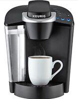 Keurig K50 Black Espresso Machines & Coffee Makers