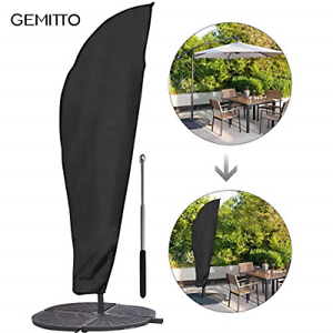 Umbrella-Cover-Simply-Shade-Waterproof-Patio-Outdoor-Durable-Offset-Swing-NEW