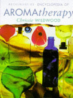 1 of 1 - Bloomsbury Encyclopedia of Aromatherapy Chrissie Wildwood Hardback, 1996 new