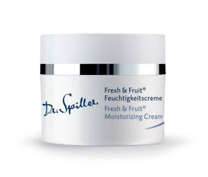 Dr-Spiller-Fresh-amp-Fruit-Moisturizing-Cream-50-ml-1-7-oz-Biomimetic-Skin-Care