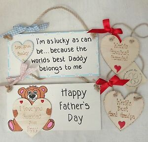 Image Is Loading Fathers Day Gift Birthday Ideas For Dad Daddy