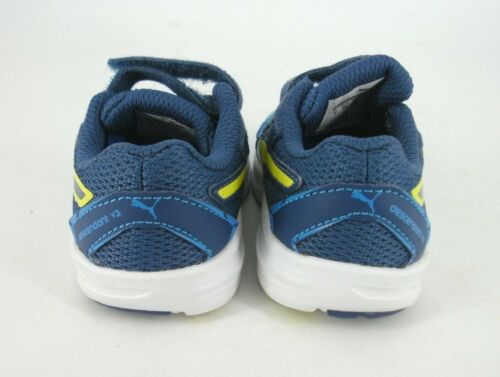 Eu Descendant Kids Blue Zapatillas V3 Ss 10 20 Infant Js181 4 Puma Uk qTwnaxn