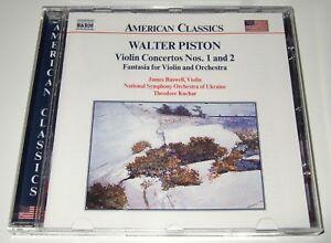 Piston-Violin-Concertos-Nos-1-and-2-Fantasia-CD-1999-Naxos