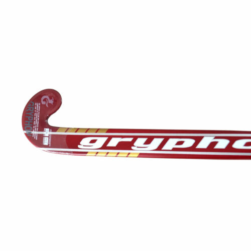 Gryphon Tour Pro Curve 2015 composto Outdoor Hockey 36.5