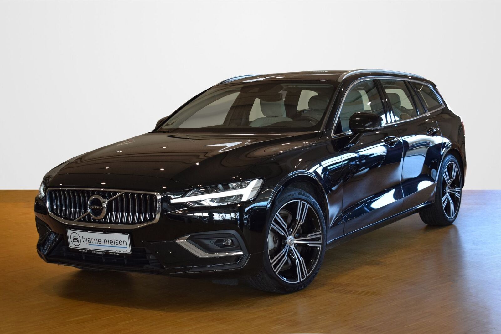 Volvo V60 2,0 T6 310 Inscription aut. AWD