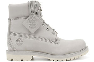 Zapatos grises Timberland Industrial para mujer GaeJavz