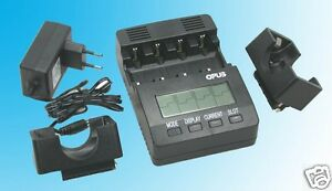 Europlug-V2-2-BT-C2000-Battery-Charger-Tester-Analyzer-NiMH-AA-AAA-C-D-12Volt